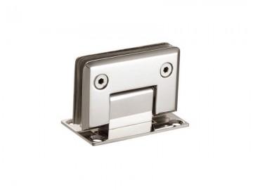Gdh0101 90 Self Closing Glass Door Hinge Glass Door Hinges Bathroom Hardware Cabinet